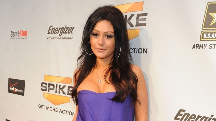 Jenni 'JWoww' Farley Shares Video of Son After Revealing Autism Diagnosis