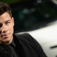 Nick Jonas Says He's Ready to Be a Dad