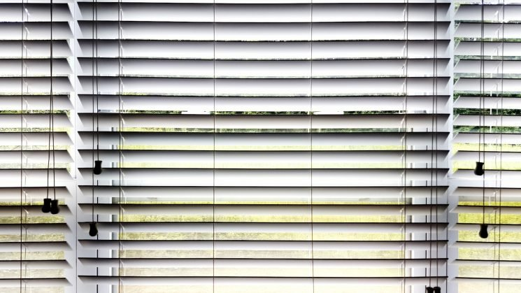 Corded Blinds Have Been Banned Because of Child Strangulation Deaths