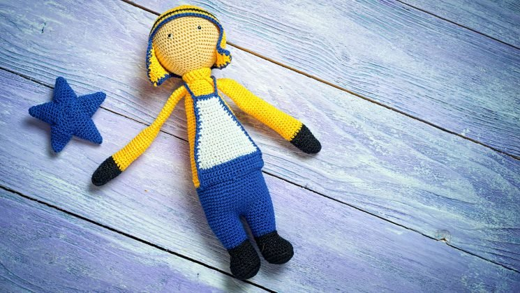 The Best Dolls for Boys — & Why They Matter
