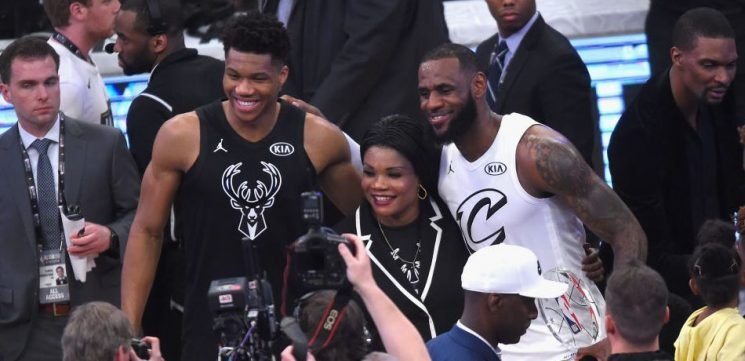NBA Rumors: Giannis Antetokounmpo Reveals Why He Refused To Work Out With LeBron James And Carmelo Anthony