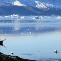 Greenland's Ice Sheet Runoff Is Accelerating At An Alarming Rate, According To New Research