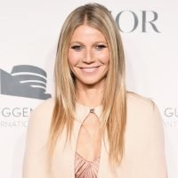 Gwyneth Paltrow Takes Credit for Bringing Yoga to the Masses