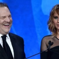 Harvey Weinstein Bragged About Sleeping With Jennifer Lawrence To Woman He Sexually Abused, New Lawsuit Claims