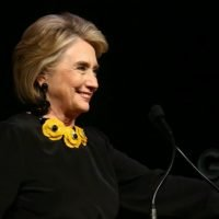 Hillary Clinton Writes An Encouraging Letter To A Third Grader Who Lost An Election For Class President