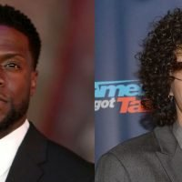 Howard Stern Calls Kevin Hart Backlash Absurd: 'I Think We've Gone Insane'