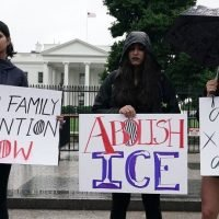ICE Faces $60 Million Lawsuit After Guatemalan Toddler Dies Of 'Inadequate, Neglectful' Treatment In Custody