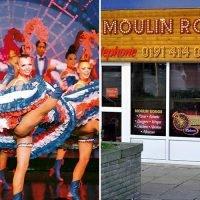 Gateshead kebab shop Moulin Rouge stripped of web address after world-famous Paris nightspot kicks off