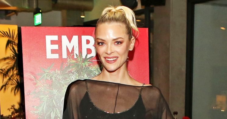 How Jaime King Keeps Her Marriage 'Sexy' After Having Kids