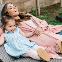 Jana Kramer's Subscription Box for Moms and Babies IsFull of Must-Haves