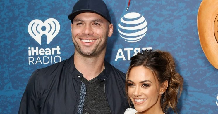 'So Proud'! Mike Caussin Gushes Over Jana Kramer During Live Birth Podcast