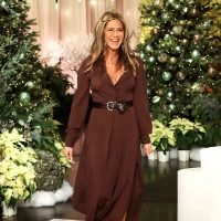 Jennifer Aniston Shares Her Thoughts on George Clooney as a Dad