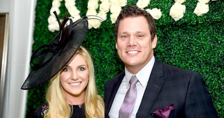 Bachelor Bob Guiney Is a Dad! Find Out the Baby's Name