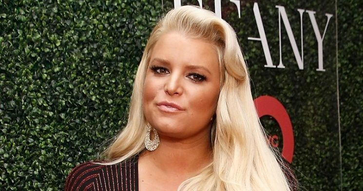 Jessica Simpson'sSon Ace Just Drastically Changed His Look: Pic