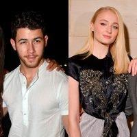 Joe Jonas & Sophie Turner Double Date With Nick & Priyanka Chopra Ahead Of 2019 Wedding – Getting Advice?