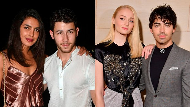 Joe Jonas & Sophie Turner Double Date With Nick & Priyanka Chopra Ahead Of 2019 Wedding – Getting Advice?