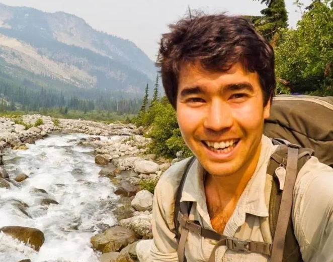 Hunt for mystery pair of US missionaries who 'encouraged ' John Chau to convert bloodthirsty North Sentinel island tribe