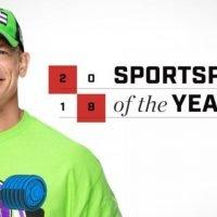 John Cena Will Receive Prestigous Muhammad Ali Legacy Award