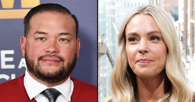 Jon Gosselin Shares His Feelings on Kate Missing Collin's Custody Hearing