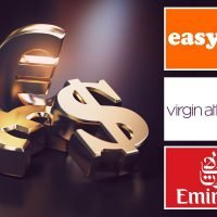 Virgin Atlantic, EasyJet and Emirates – the airlines currently having sales on flights