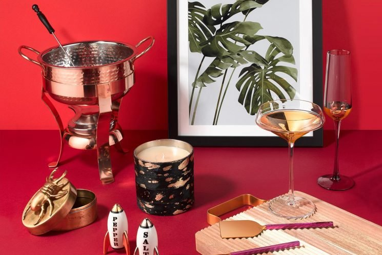 These dreamy high-street interior finds will make the perfect last-minute Christmas gift