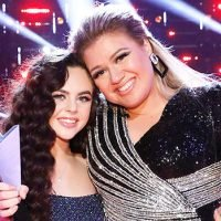 Kelly Clarkson Reveals Her Plans For Chevel Shepherd After 'The Voice' Win: I Want To 'Fight' For Her