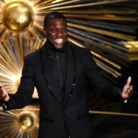 Kevin Hart is Backing Out of Hosting the 2019 Oscars Because of Anti-Gay Tweets