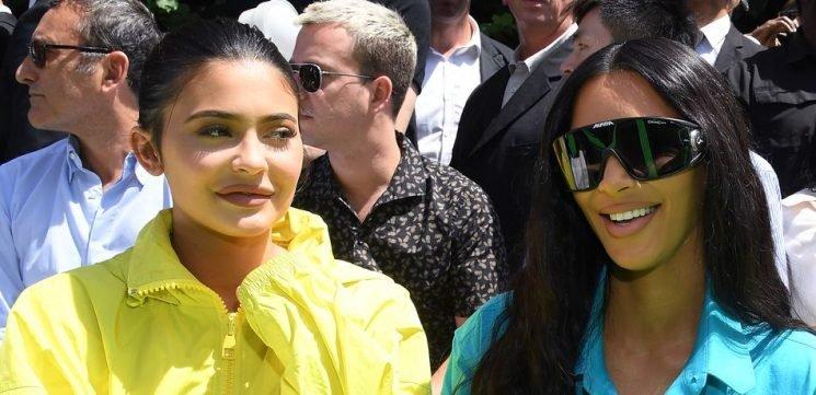 Kim Kardashian Discusses Kylie Jenner And Travis Scott Secret Wedding Rumors: 'I'll Find Out'