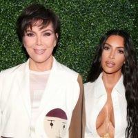 Kim Kardashian, Kris Jenner Wish Mason And Reign Disick Happy Birthday With Sweet Photos