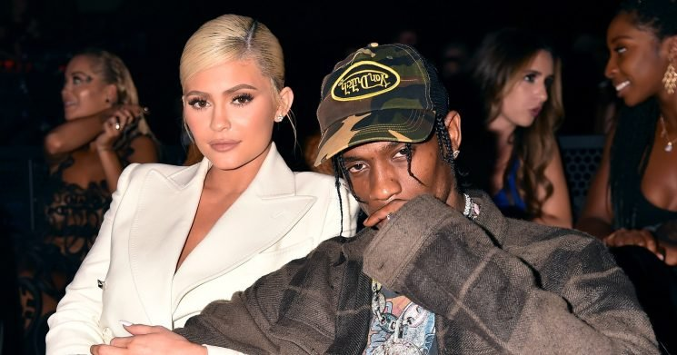 Kylie Jenner and Travis Scott Will Enforce a Strict Rule With Daughter Stormi