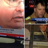 People whose name perfectly matches their job revealed in hilarious pics