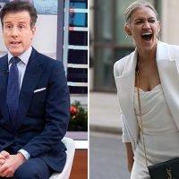 Ashley Roberts' dancing experience won't guarantee win as audience has final say claims Anton du Beke