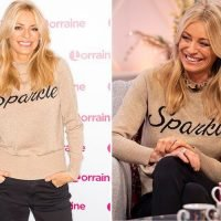 Tess Daly just wore the perfect Christmas jumper… and it's only £36