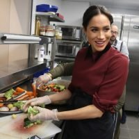 Meghan Markle-Approved Holiday Dishes to Make This Season – The Cheat Sheet