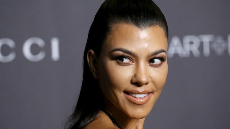 Kourtney Kardashian Is Freezing Her Eggs, Says It Makes Her Feel 'Crazy'
