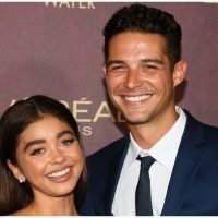 Sarah Hyland Skinnydips As She Wraps Exotic Vacation With Beau Wells Adams