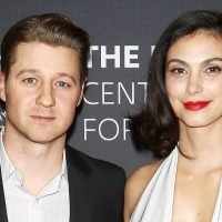 Morena Baccarin: Raising a Toddler With Ben McKenzie Is 'Humbling'