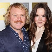 Who is Leigh Francis' wife Jill Carter, when did she marry the Celebrity Juice host and do they have any children?