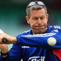 Ashley Giles to be named England's new supremo… just four years after being sacked as coach