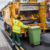 What are my bin collection days during Christmas and New Year? How to find out when your rubbish will be collected