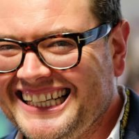 When is Alan Carr's Christmas Cracker on TV? Guests include Dani Dyer, Channing Tatum and Lily Allen