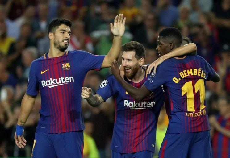 Barcelona vs Celta Vigo: TV channel, live stream, kick-off time and team news for La Liga clash