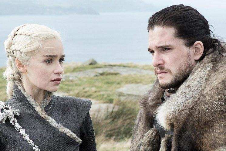 Who's in the Game of Thrones season 8 cast?