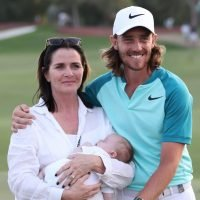 Who is Clare Craig? Tommy Fleetwood's wife – when did Ryder Cup 2018 golf star marry her and how many children do the couple have?