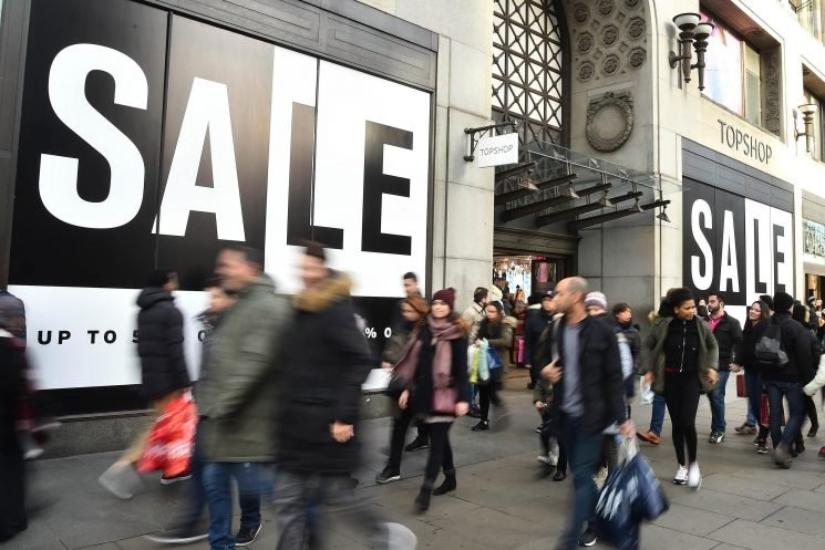 When do the Boxing Day 2018 sales start and which stores are offering the best deals?