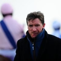 Anthony Honeyball hoping Ms Parfois can be sweet as sugar in Ladbrokes Trophy