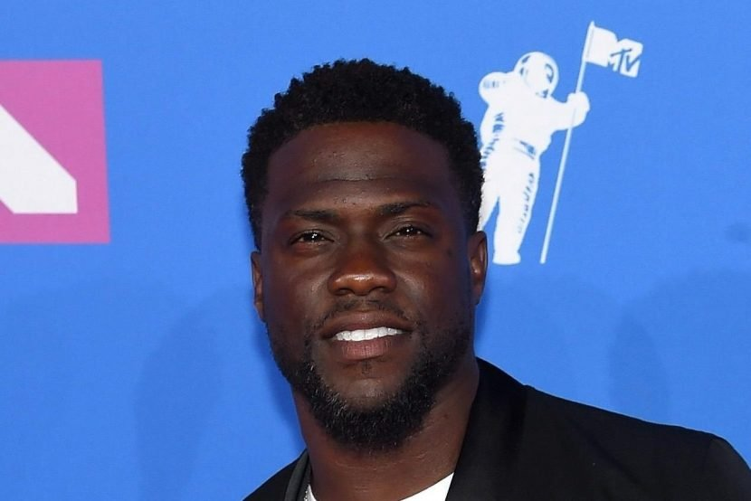Kevin Hart QUITS Oscars 2019 gig after 'decade old' homophobic tweets are uncovered