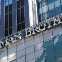Why did Lehman Brothers collapse and what caused the global financial crisis in 2008?