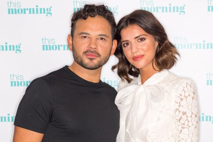 Lucy Mecklenburgh 'ready to start a family' after Ryan Thomas romance hits the rocks