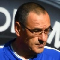 Does Chelsea boss Maurizio Sarri smoke, and is smoking allowed on Premier League touchlines?